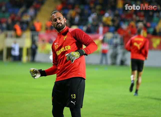 Fenerbahçe ve Beşiktaş'a transfer müjdesi Göztepe'den geldi!