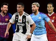 Dünyanın en iyi 90 futbolcusu açıklandı! İşte mevki mevki o liste