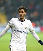 Salih Uçan: ''Fenerbahçe'de kalsaydım...''