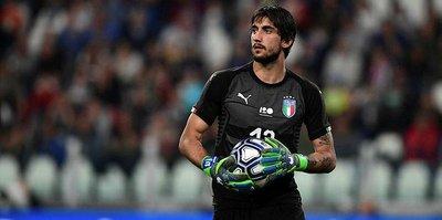 Juventus, Mattia Perin ile 4 yıllık sözleşme imzaladı
