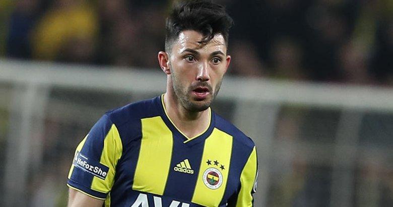 Fenerbahçe'de Tolgay Arslan krizi! 3.2 milyon euro...