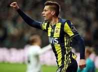 Mehmet Ekici yoksa Zajc var! İşte Fenerbahçe'nin derbi 11'i