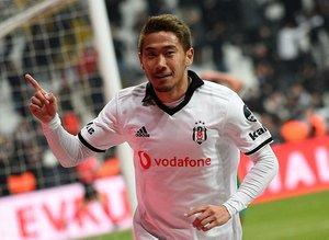 Kagawa'dan Beşiktaş'a müjdeli haber! Resmen açıklandı