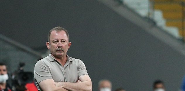 Sergen Yalçın'dan transfer kararı! Nika Ninua... - Futbol -