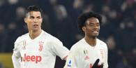 MAÇ SONUCU Roma 1-2 Juventus