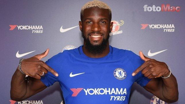 Bomba patlıyor... Chelsea'nin yıldızına Aslan pençesi!