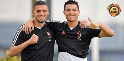 Juventus'un Şampiyonlar Ligi kadrosu açıklandı