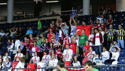 Büyük Britanya 61-90 Türkiye