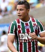 Fluminense muhabirinden Marlon yorumu!