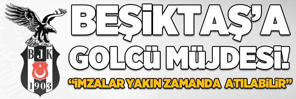 """Beşiktaş'a golcü müjdesi! """"İmzalar yakın zamanda atılabilir"""""""