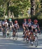 Cumhurbaşkanlığı Bisiklet Turu 12 Ekim günü Aydın'dan geçecek