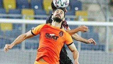 Son dakika spor haberi: Gençlerbirliği Galatasaray maçında Emre Akbaba'nın attığı golde ofsayt var mı?