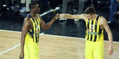Bogdanovic ve Udoh 'en iyi 5'te