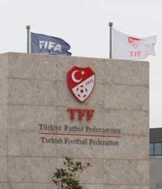 TFF ile kulüp başkanları arasında kritik görüşme
