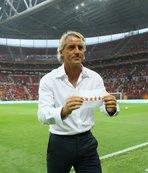 Mancini: Fatih Terim için üzgünüm