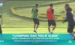 Max Kruse: Liverpool'dan teklif aldım