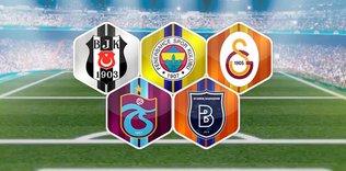UEFA'dan Türk kulüplerini şoke edecek plan!