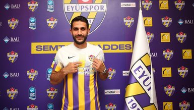 Son dakika transfer haberi: Eyüpspor Kulübü Yalçın Kılınç'ı renklerine bağladı!
