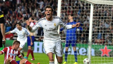 Tottenham eski yıldızı Gareth Bale'i kadrosuna kattı