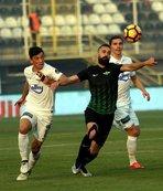 Serdar Kesimal'ın sözleşmesi feshedildi