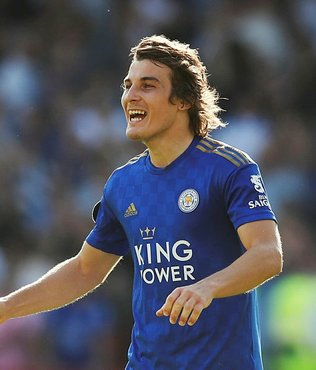 Sheffield 1-2 Leicester City