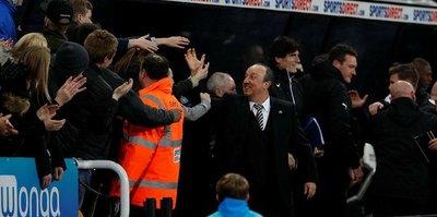 Newcastle United Premier Lig'de