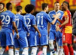 G.Saray'ın Chelsea maçından çıkarması gereken 5 ders