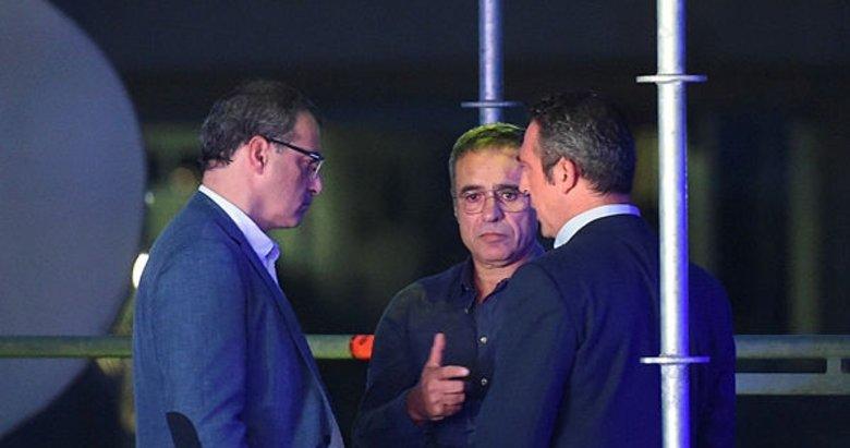 Fenerbahçe'de acil toplantı! Ersun Yanal... Son dakika haberleri