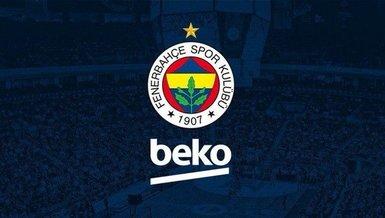 Fenerbahçe Beko'da corona virüsü vakası!