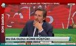 İlker Yağcıoğlu: Kazma bir takıma yenildik