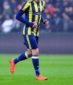 Fenerbahçe'nin yıldızı Meksika'ya!