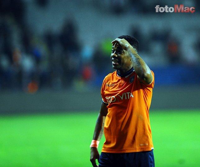 Robinho planı suya düştü! Sivasspor'a şok...