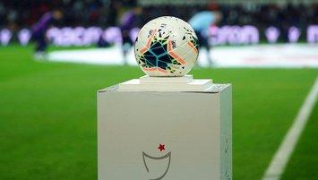 Süper Lig'de 9. hafta heyecanı başlıyor!