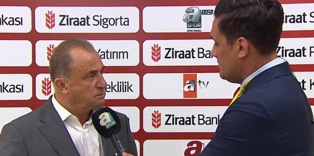 Futbolcular Fatih Terim'den ne istedi? Terim açıkladı!