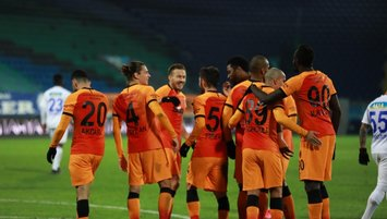 Spor yazarları Çaykur Rizespor-Galatasaray maçını değerlendirdi