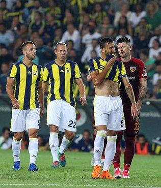 Galatasaray ve Beşiktaş, Fenerbahçe'ye fark attı