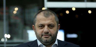 Lider Başakşehir'den transfer mesajı