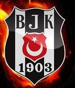 Beşiktaş'ta flaş ayrılık! Yıldız oyuncu bağları kopardı