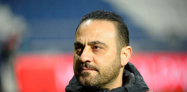 Tanju Çolak canlı yayında açıkladı! Hasan Şaş'tan sonra bir ayrılık daha - Futbol -