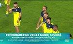 Fenerbahçe'de Vedat Muriç sevinci