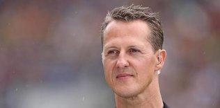 Michael Schumacher'in kızından duygusal paylaşım!