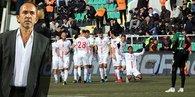 Denizlispor 0-3 Antalyaspor | MAÇ SONUCU