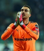 "Beşiktaş'tan takas teklifi: ""Al Love'u ver Harun'u"""