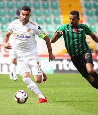 Akhisarspor 2-2 Kayserispor   MAÇ SONUCU