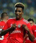 Benfica'dan Gedson yanıtı