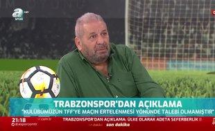 """Erman Toroğlu'ndan flaş sözler! """"Al kupayı git yazıklar olsun"""""""