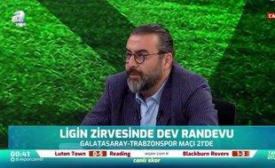 """Canlı yayında açıkladı! """"Galatasaray İrfan Can Kahveci transferini bitirdi"""""""