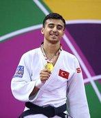 EYOF 2019'da judoculardan 3 madalya geldi