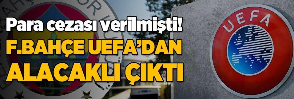 uefa para cezasi vermisti fenerbahce alacakli cikti 1595655628122 - Fenerbahçe - Çaykur Rizespor maçı ne zaman? Saat kaçta? Hangi kanalda? İlk 11'ler
