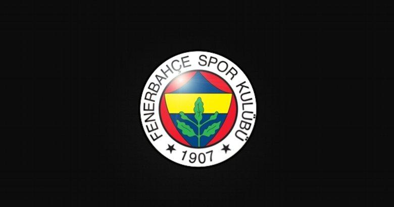 Yıldız oyuncuyla anlaşma sağlandı! Ocakta Fenerbahçe'de...